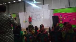 My Dance by SK habib adnan