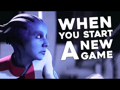 Mass Effect Andromeda 10 Things To Know When Starting A New Game