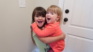 Babysitting NAPTIME NIGHTMARE!!!