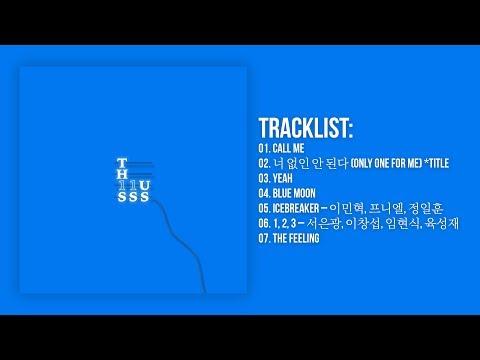 [Full Album]  BTOB(비투비) - This Is Us (11th Mini Album)