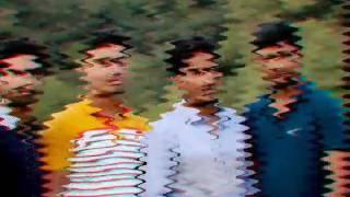 Monir and friends