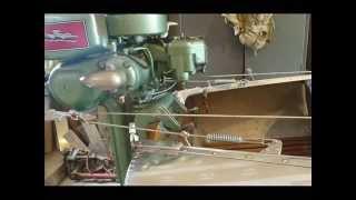 1947 Feather Craft Vagabond Part 3.