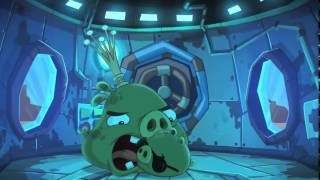 Angry Birds Toons Season 2 Episode 22 The Great Eggscape