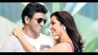 Puneeth Rajkumar New Kannada Full Movie | Kannada Romantic Movies Full | Kannada HD Movies