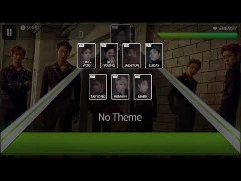 SUPERSTAR SMTOWN | NCT U - BOSS (Hard)