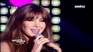 Nancy Ajram Ya ghali Dancing with The Stars HD 2013 نانسي عجرم یا غالی رقص النجوم