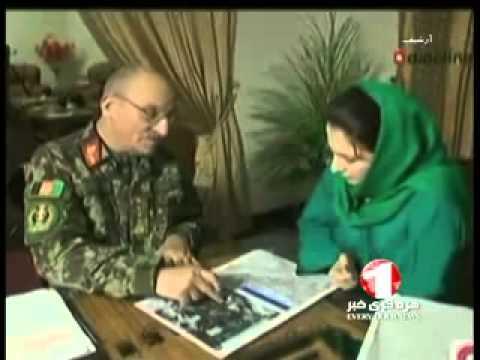 1tv pashto short news 10  am 3 july 2013