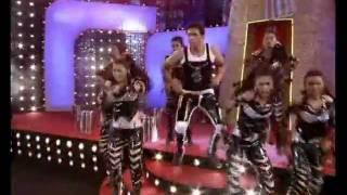 Realreel Mon Mane Na Concert 2012-Tota  Roy Chowdhury(Dance)