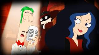 Phineas & Ferb - Haunted By You (FanMade Extended Version)