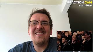 REACTION: Africa - Angel City Chorale – REACTION.CAM
