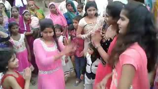 New Bhojpuri video 2016(👍) आर्केस्ट्रा महाराजगंज मितावली बाजार