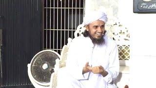 Hazrat Ismail A.S. Ka Zikr | Mufti Tariq Masood