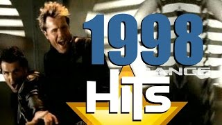Best Hits 1998 ♛ VideoMix ♛ 44 Hits