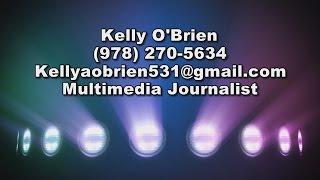 KELLY O'BRIEN REPORTER REEL 2017