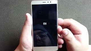 Xiaomi Redmi Note 3 (Gold) 32GB & 3GB RAM Unboxing and First Impressions