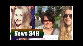 Mother begs her missing daughter to come home | News 24H
