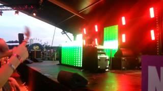 Zomboy LIVE pt.2 @ Weekend Festival 2014