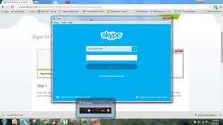 How to use skype part 2 (Bangla)