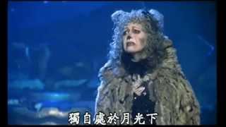 Cats 貓劇 Memory 中文字幕