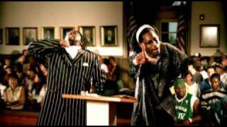 Ying Yang Twins - Naggin' (Official Music Video)