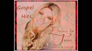 O Segredo-  Elaine de Jesus-  CD Somos a Igreja