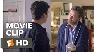 Get a Job Movie CLIP - Pee in a Bottle (2016) - Bryan Cranston, Miles Teller Comedy HD