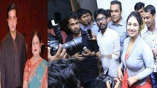 শাকিবের মায়ের কাছে গিয়ে সব সমাধান করলেন অপু বিশ্বাস | Shakib Khan | Apu Biswas | Bangla News Today