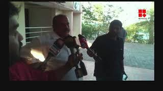 നിഷ ജോസിന്റെ പരാമര്ശം, ഡിജിപിക്ക് പരാതി നല്കുമെന്ന് പിസി ജോര്ജ്ജ്_Reporter Live