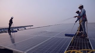 21st Century Ep # 112 -  India's Solar Energy; Lebanese Women, A film-maker's passion