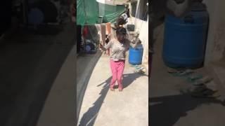 Chuchi dance