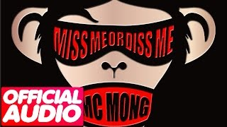 [MP3/DL]12. MC Mong (MC 몽) - My Love (feat. 성유진) [Miss Me Or Diss Me]