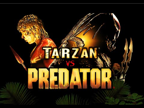 Xxx Mp4 TARZAN Vs PREDATOR 2014 3gp Sex