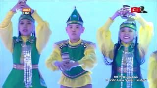 Yakutistan - 23 Nisan 2017 Gösterisi - Nevşehir - TRT Avaz