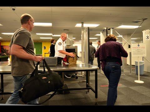TSA Implementing New, Gropier