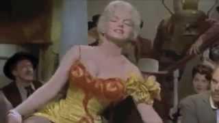 MARILYN MONROE - A short clip