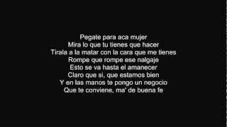 Daddy Yankee Rompe Remix (Letra/Lyrics)