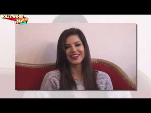 Sunny Leone Kissing Sandhya Mridul in Ragini MMS 2