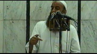 نظرات في سورة الأنفال | 19/1/2001 | من تراث الشيخ الحويني HD
