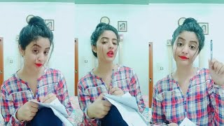 Beautiful Girl Musically Videos idiotz Forever try not to laugh pakistani girls muscially indian gir