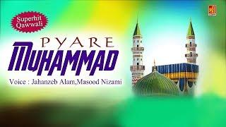 माशा अल्लाह बहुत प्यारी क़व्वाली है प्यारे नबी की शान में एक बार जरुर सुने (Pyare Muhammad)