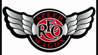 REO Speedwagon - Take It On the Run