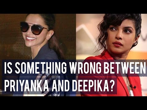 Deepika Padukone forgets to wish Priyanka Chopra but remembers wishing Vin Diesel, all not well?