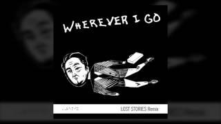 OneRepublic - Wherever I Go (Lost Stories Remix)