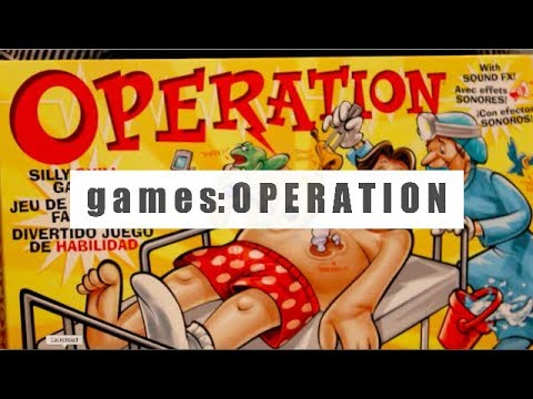 Buenteeps Play: Operation