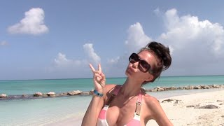 DOING NAUGHTY STUFF WITH MOM IN TURKS & CAICOS DAY 5 (VLOG)