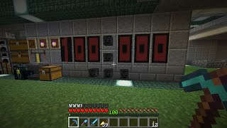Minecraft LP - Episode 74 : جولة على العالم