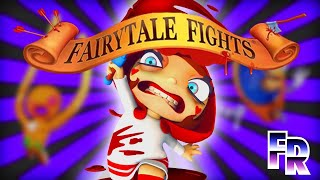 FR: Fairytale Fights for PS3