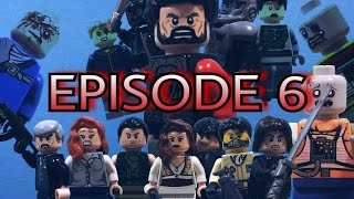 LEGO ZOMBIE APOCALYPSE - Season 2 Episode 6