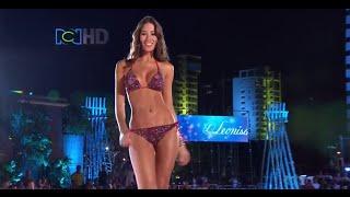Los Mejores Cuerpos del Miss Colombia 2010-2014