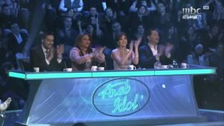 """لحظات - كارمن, يوسف, و دنيا """"ست الحبايب"""" - Arab Idol"""